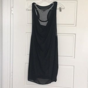 Two layer sun dress
